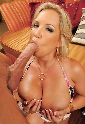 MILF Monster Cock XXX Pictures